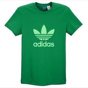 Brand New - Adidas Originals Fairway Trefoil Tee